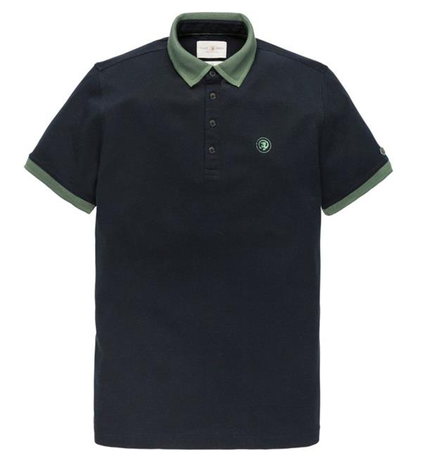 cast-iron-polo-s-cpss194550-navy