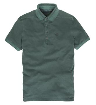Cast Iron Polo's Groen