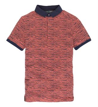 Cast Iron Polo's Oranje