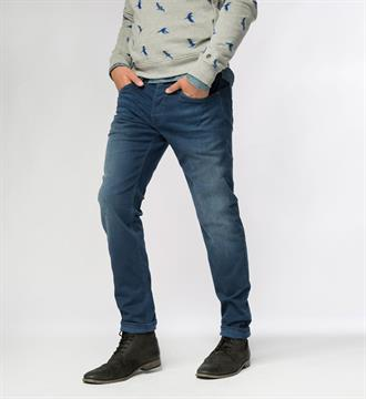 Cast Iron Slim jeans Ctr71203-sop Blue denim