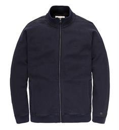 Cast Iron Sweatvesten Csw195005 Navy