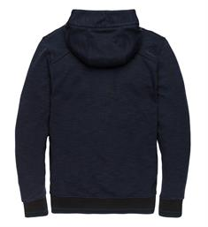 Cast Iron Sweatvesten Csw196006 Navy