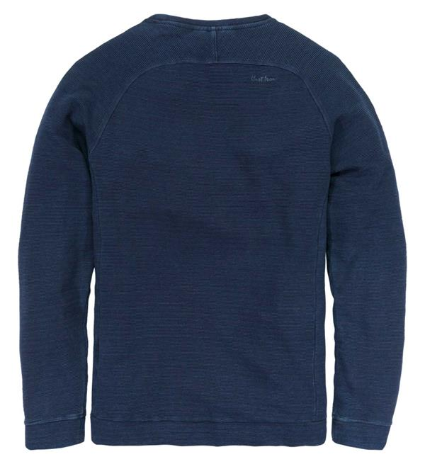 cast-iron-t-shirts-cts175306-blauw