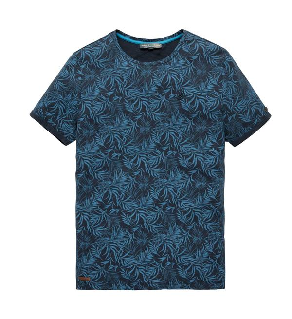 cast-iron-t-shirts-ctss178321-blauw