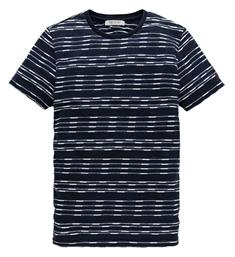Cast Iron T-shirts Ctss185325 Navy dessin