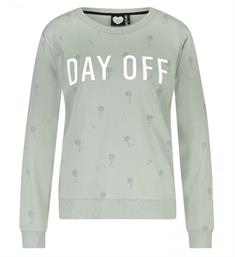 Catwalk Junkie Fleece truien Sw day off Mint