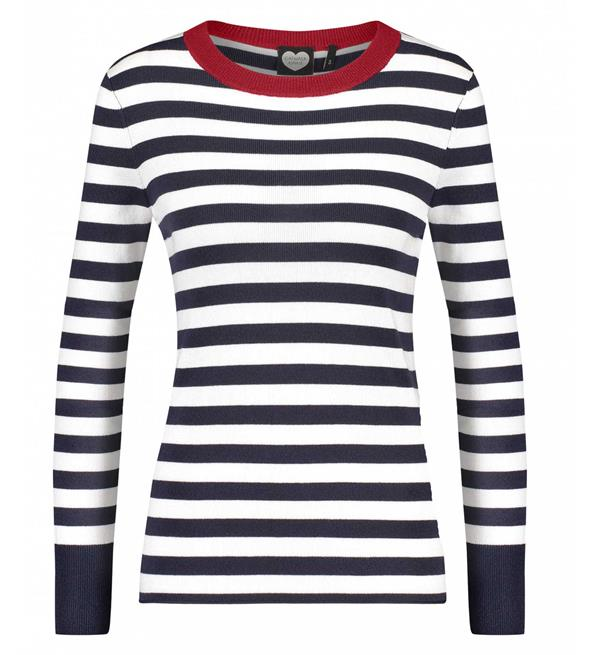 catwalk-junkie-gebreide-truien-kn-lola-striped-off-white-dessin