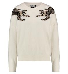 Catwalk Junkie Gebreide truien Kn wild child Off-white