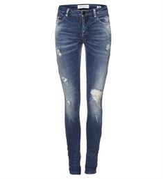 Circle of Trust Skinny jeans S18.14.7199 Blue denim