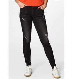 Circle of Trust Skinny jeans W19_12_2445 poppy Black denim