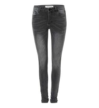 Circle of Trust Slim jeans W17.13.7160 Black denim