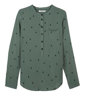 Circle of Trust Tops S18.76.2095 Oud groen