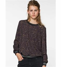 Circle of Trust Tops W18.39.3580 Bordeaux