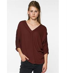 Circle of Trust Tops W18.7.3580 Bordeaux