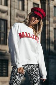 Colourful Rebel Sweatshirts 8403 malibu