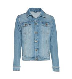Cost bart Denim jackets 13570 aros Blue denim