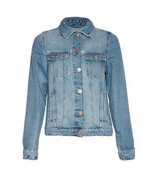 Cost bart Denim jackets 13652 agnes Blue denim