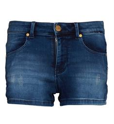 Cost bart Denim shorts 13780 sascha Blue denim