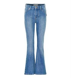 Cost bart Flared jeans 14440 anne Blauw