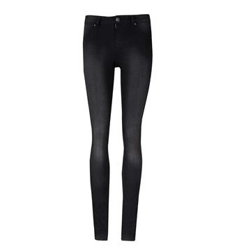 Cost bart girls Skinny jeans 13006 perry Black denim