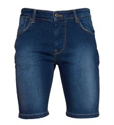 Cost bart Korte broeken 13766 bay Blue denim