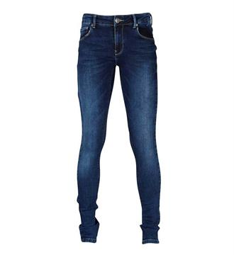 Cost bart Skinny jeans 12583 bowie Blue denim