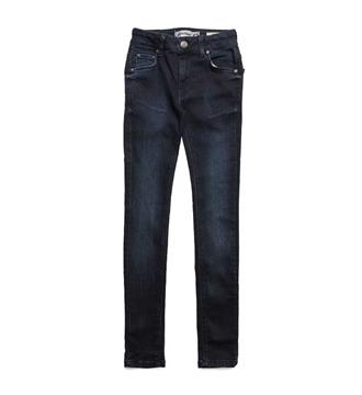 Cost bart Skinny jeans 13386 bowie Blue denim