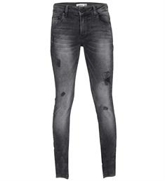 Cost bart Slim jeans 13598 bowie Black denim