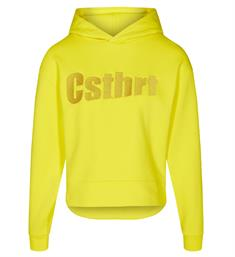 Cost bart Sweatshirts 14133 else Geel