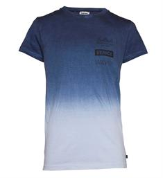 Cost bart T-shirts 13699 burns Blauw