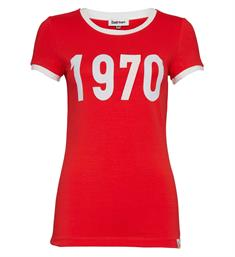 Cost bart T-shirts 13711 babette Rood