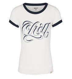 Cost bart T-shirts 13813 coco Off white
