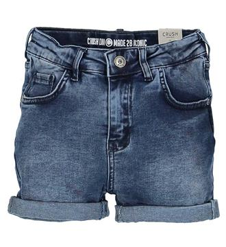 Crush Denim Denim shorts 11820509 tusa Medium blue denim