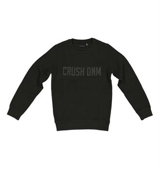 Crush Denim Fleece truien Basicsweat004 Army