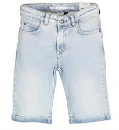 Crush Denim Korte broeken 11810503 jan Bleached denim