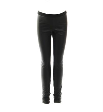 Crush Denim Leggings Xtension 052 Zwart