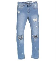 Crush Denim Skinny jeans 11820306 lynn