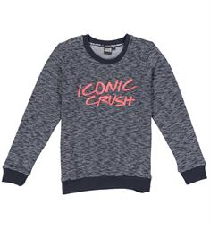 Crush Denim Sweatshirts 31811138 saki
