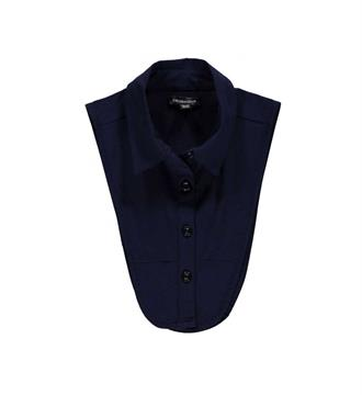 Crush girls Mouwloze blouses Lucy Navy