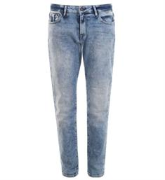 Denham Baggy jeans Monroe cd Blue denim