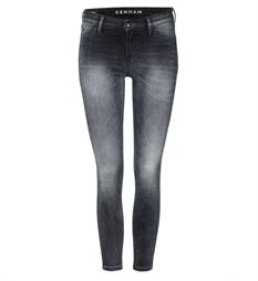 Denham Skinny jeans Spray abbf Black denim