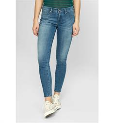 Denham Skinny jeans Spray grpr Blue denim