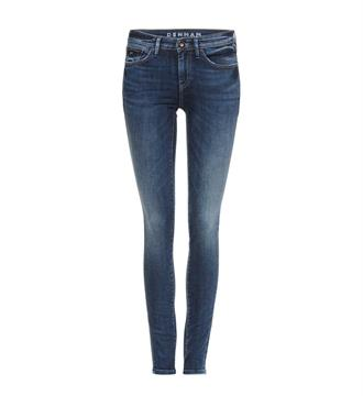 Denham Slim jeans Sharp fbs2 Blue denim