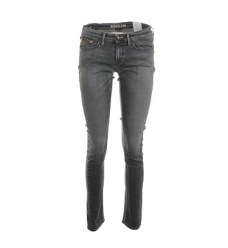 Denham Slim jeans Sharp grgas Black denim