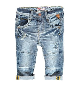 Feetje Alle jeans 522.00934 Blue denim