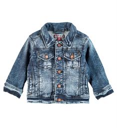 Feetje Denim jackets 518.00165 Blue denim