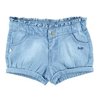 Feetje Denim shorts 521.00135 Blue denim