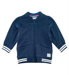 Feetje Fleece vesten 513.00272 Navy