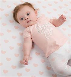 Feetje newborn Leggings 522.01227 Wit