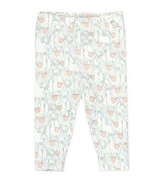 Feetje newborn Leggings 522.01306 Off-white